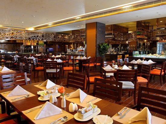 科芬園西餐廳