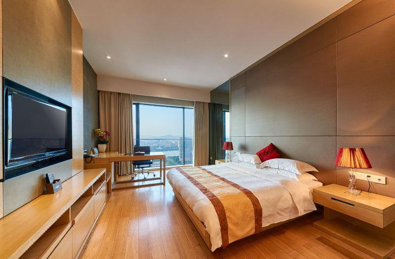 Garden River-view Room