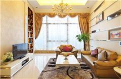 Multi-level Executive Twin Suite