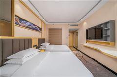 Ritz Twin Room
