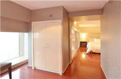 2-bedroom and 1-living room