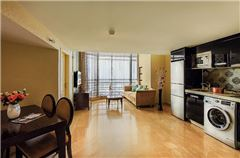 Multi-level Boutique 2-bedroom and 1-living room