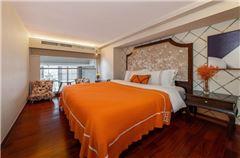 观景豪华复式大床套房