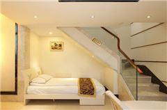 复式豪华三床5人套房
