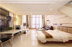 复式豪华三床6人套房