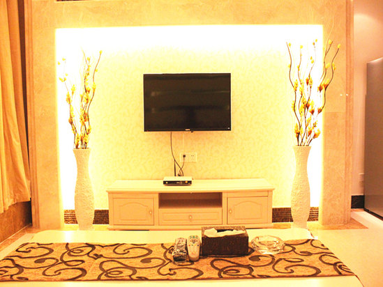 Multi-level Deluxe  Queen Suite