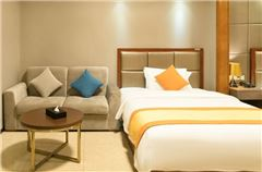Family Twin-bed Suite