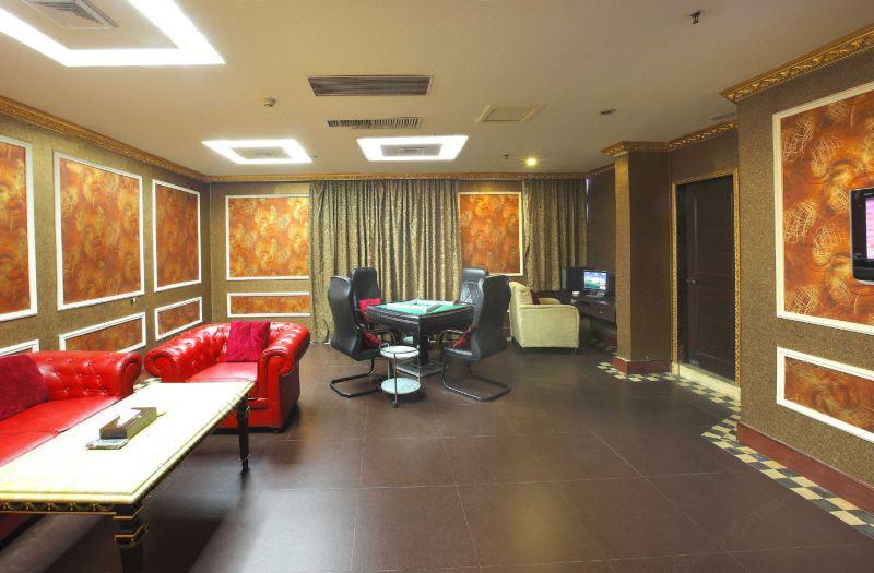 金樂棋牌室
