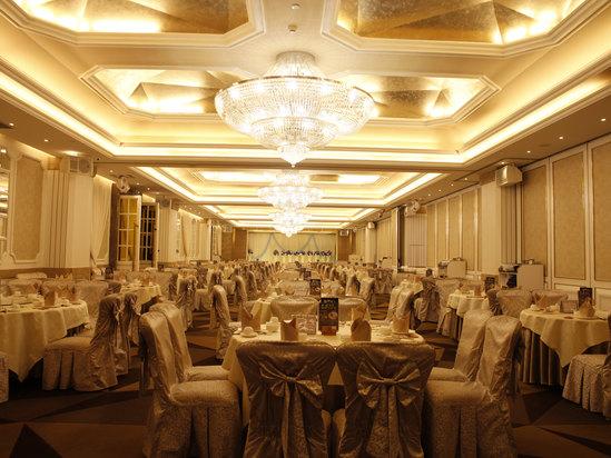 金翠皇宮中餐廳