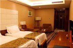 Confort Twin Room