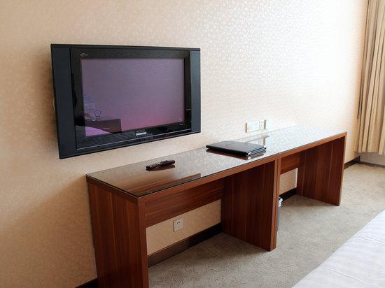 Deluxe Quueen Room