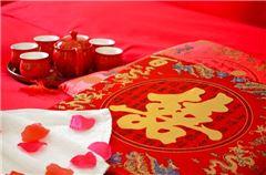 Romantic Decorated Suite