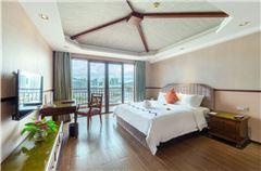 Deluxe Ocean-view Two-Bedroom Suite