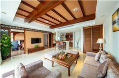 Executive Sea-view Suite