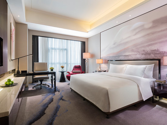 Executive RoomTemptation