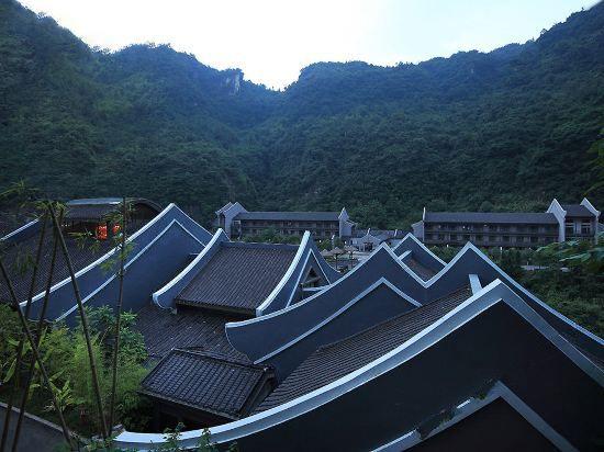 Shuizhai Villa Family Room