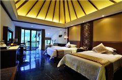 Delxue Twin Room
