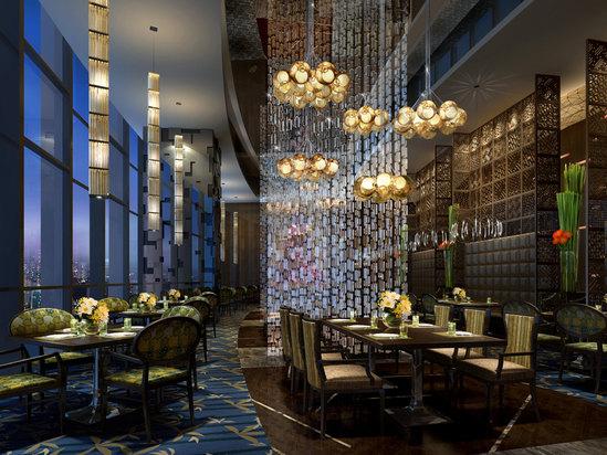四层风味餐厅