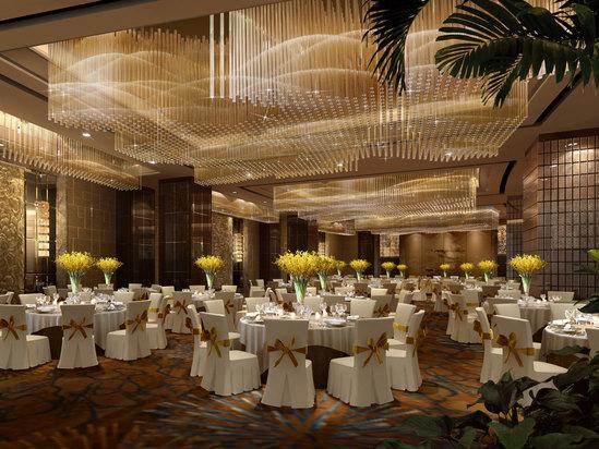 四层宴会厅