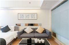 豪华双床公寓