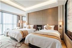 Deluxe River-view Standard Room