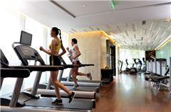 Фитнес и развлечения