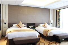 Executive River-view Standard Room
