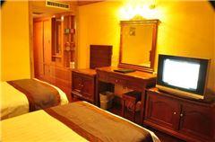 Business Deluxe Standard Room
