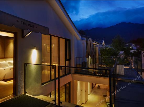 Exclusive Courtyard Villa