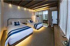 3-bedroom Courtyard