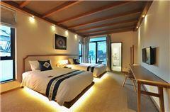 Maple Twin Room