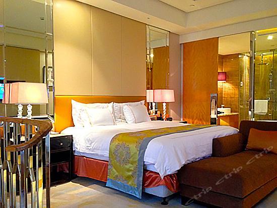 高级特色大床房