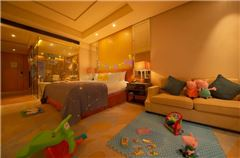 Children Thematic Room B