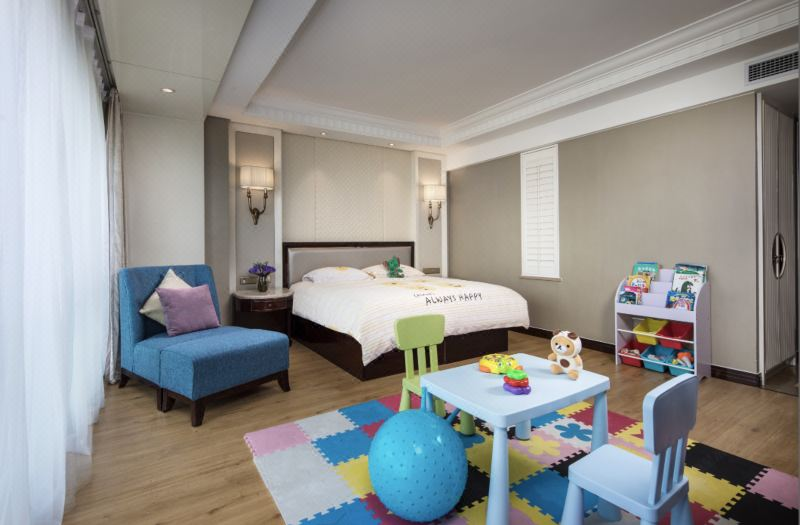 Children Thematic Room