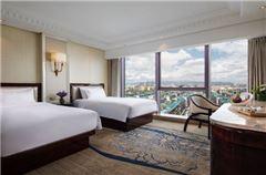 View Twin Room