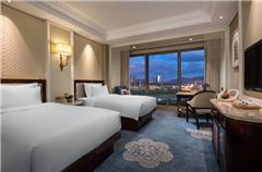 River-view Twin Room