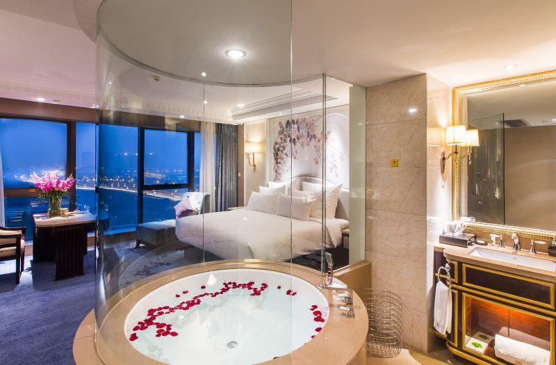 Superior  Panoramic Room