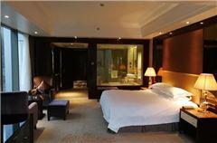 会宾楼豪华景观大床房