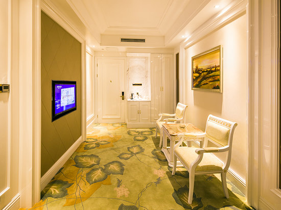 VIP 2 bedroom Suit