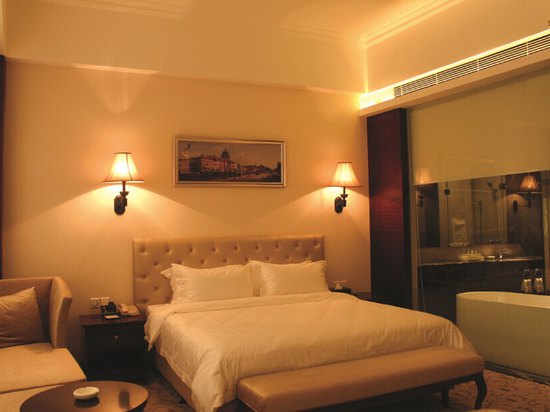 Deluxe grand view Room