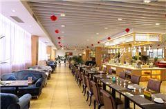 Ресторан западной кухни