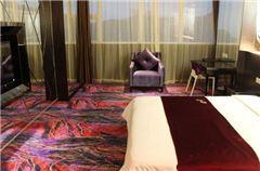 Super Thematic Room