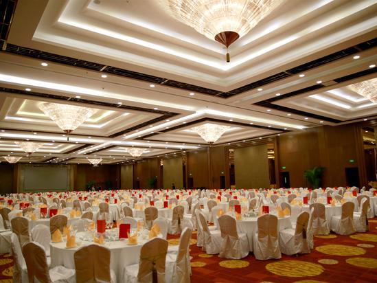 宴会厅-婚宴