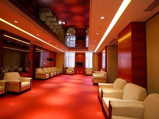 二層會議室
