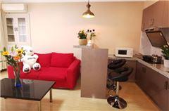 Business 1-bedroom Room