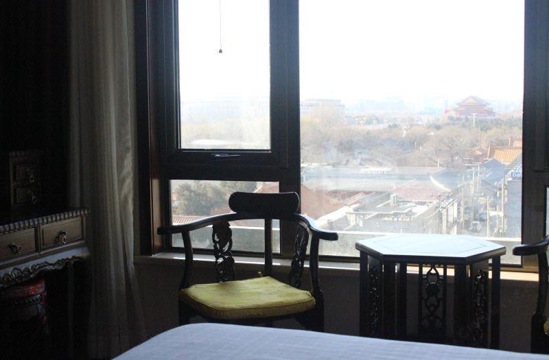 至尊故宮景觀雙套房