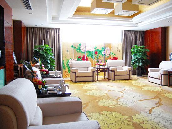 会议室会龙厅