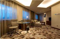 Olympic Panoramic Room