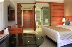 Elite Queen Room
