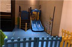 Kinderspielplatz / Kinderclub